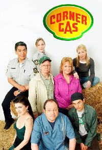 Corner Gas